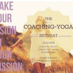 Mission Vision Yoga Coaching